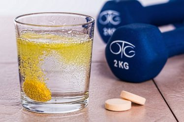 sports drinks | personal trainer | leicester