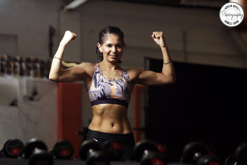 confidence / fitness