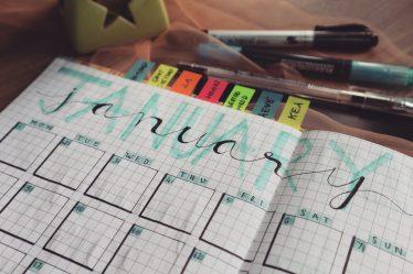 new year | january