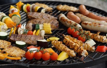 protein   meat   bbq